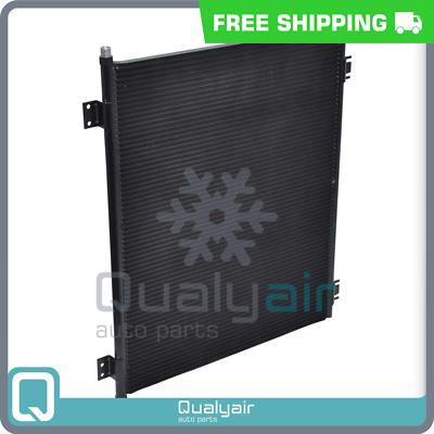 LN7000 QA LNT8000F. AC Condenser fits Ford L8000F L9000 L9501 L9513