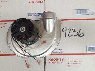 Fasco Heil Tempstar  Blower Motor   7021-10363    1011632     Type U21B