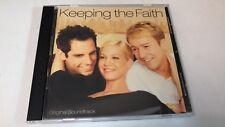 keeping the faith 2000 soundtrack
