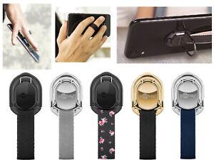Smartphone-fingerhalter-handle-support-fingers-Belt-Phone-Gadget-ring