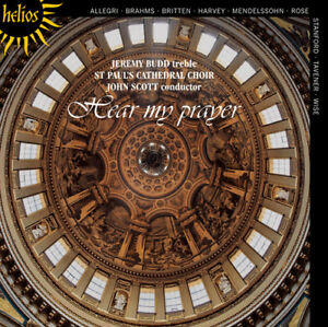 Felix-Mendelssohn-Hear-My-Prayer-CD-2013-NEW-FREE-Shipping-Save-s