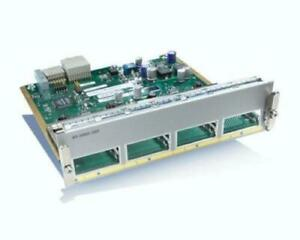 Cisco-WS-X4904-10GE-4-Port-X2-10GbE-Switch-Module-for-Cisco-WS-C4900M-chassis
