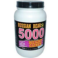 Vitol Russian Bear 5000, Ice Cream Vanilla