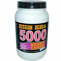 Vitol Russian Bear 5000, Ice Cream Vanilla