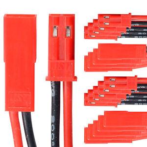 Bec-JST-los-conectores-o-enchufes-conector-hembra-con-cable-AWG-20-10-par-140011-partcore