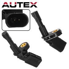 New Rear Left ABS Wheel Speed Sensor For Volkswagen Tiguan 09-14 Jetta 05-14