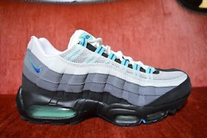 Details about RARE Nike Air Max 95 SI JD Sports Exclusive 329393 006 Size 8 DS Blue White
