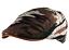 Camuflaje Militar Ejército taxista diariero Imitación Cuero Pico Woodland Camo Flat Cap