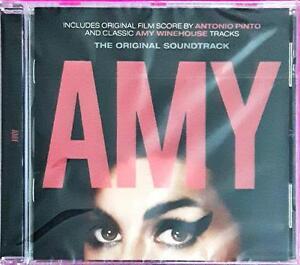 AMY-WINEHOUSE-Amy-Cd-Sigillato-Sealed