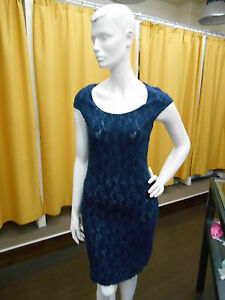 av9694 Fourreau Couleur Gee Costume Art Femme Réduction Bleue Amy 60 Robe w6OYxH