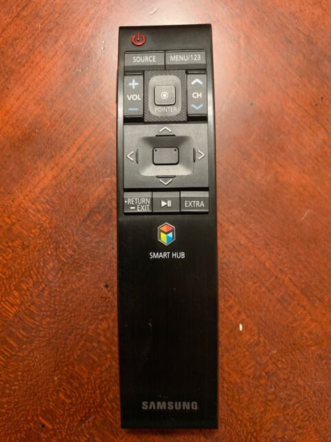 GENUINE SAMSUNG SMART TV REMOTE CONTROL BN59-01220E BN5901220E RMCTPJ1AP2