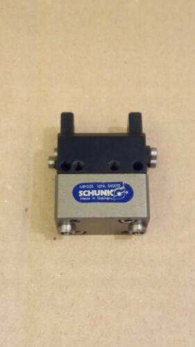 Schunk MPG 25 2-Finger Parallelgreifer 340010