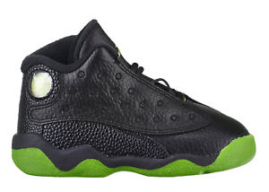 buy online 8c052 fd37a Image is loading Nike-Infant-amp-Toddler-039-s-Air-Jordan-