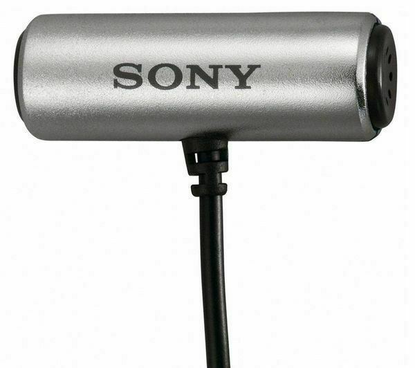 Photogitems Replacement Mic Clips for Sony Ecm77 3 Pack