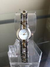 wannawatch: USED ANNE KLEIN Two Tone Ladies Watch