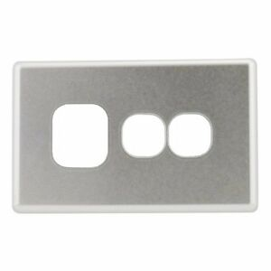 1-Gang-GPO-with-extra-switch-Cover-Plates-Silver-1-00-per-cover-plate