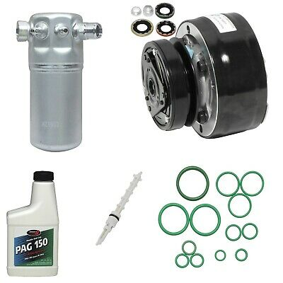 1 Pack UAC KT 2538 A//C Compressor and Component Kit