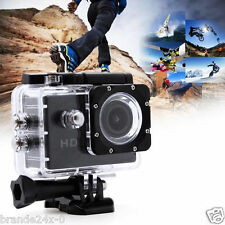 ACTION CAMERA (WATERPROOF FULL HD 1920X1080) [SAME AS GO PRO](LIMITED PIEACES)