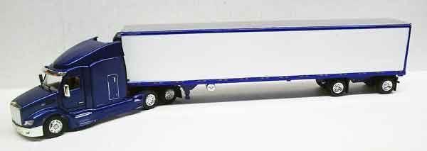 TONKIN échelle 1 53 PETERBILT modèle 579   BN   500010
