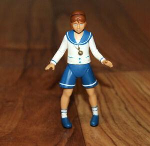 Resident-evil-2-Sherry-Birkin-Action-Figure-Figur-Toy-biz-ToyBiz