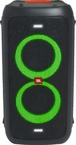 JBL-PartyBox-100-Portable-Bluetooth-Speaker-Black