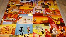 LUCKY LUKE les dalton en cavale !  jeu 16 photos cinema LUXE  animation morris