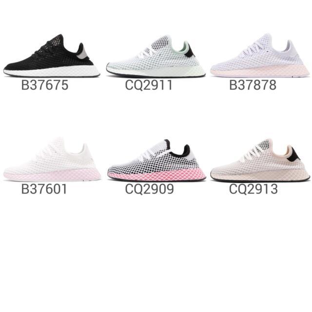 adidas Originals Deerupt W Runner Womens Running Shoes Sneakers Pick 1