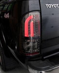 LED-Smoked-Black-Hybrid-Rear-Lights-for-Toyota-Hilux-MK6-MK7-Vigo
