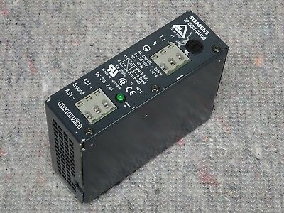Siemens SIMATIC AS-i AS-Interface Alimentatore Alimentatore 3rx9307-1aa00