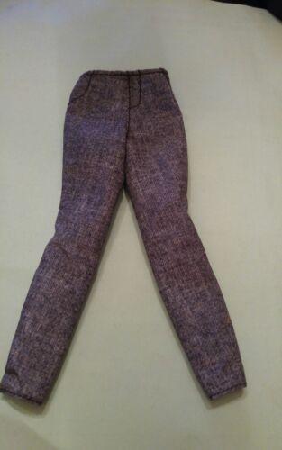 Ryan or similar CHARCOAL GREY  Pants for Ken