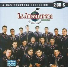 Arolladora Banda El Limon CD NEW Completa Coleccion SET Con 2 CD's 30 Canciones