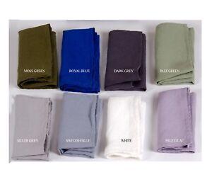 Linen-napkins-Soft-washed-100-linen-Party-Wedding-decor