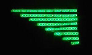 SMD2835,Quadrocopter-Hexacopter-Multicopter-LED Streifen,25-200mm,Grün,IP65 - Büddenstedt, Deutschland - SMD2835,Quadrocopter-Hexacopter-Multicopter-LED Streifen,25-200mm,Grün,IP65 - Büddenstedt, Deutschland