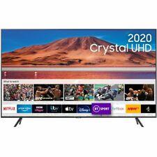 Samsung UE55TU7100 55 Inch TV Smart 4K Ultra HD LED Freeview HD 2 HDMI