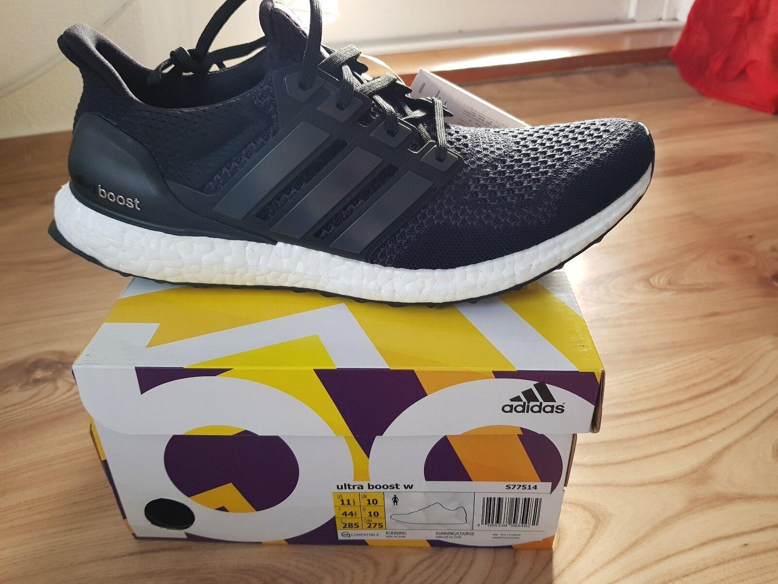 Neuer Markt Herren Schuhe Adidas
