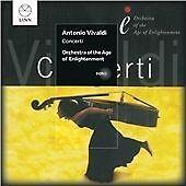 Antonio Vivaldi - Vivaldi: Concerti (2015)