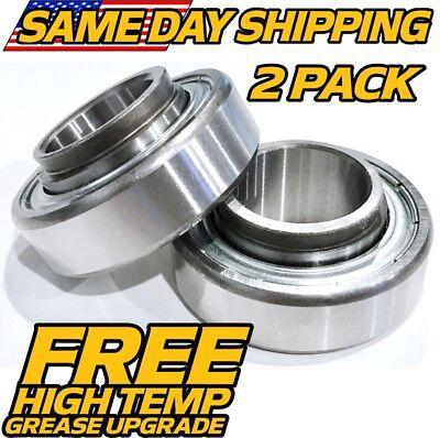 2 Pack Spindle Rebuild Bearing Fits Ariens Max Zoom 48 52 60 2552 2560