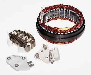 Image is loading 105-Amp-Delco-10Si-and-12Si-Heavy-Duty-