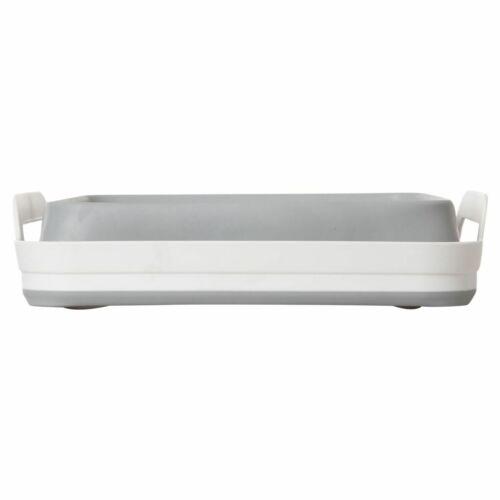 Spülschüssel Spülbecken Waschschüssel Spülen Faltbar Schüssel Camping Abfluss