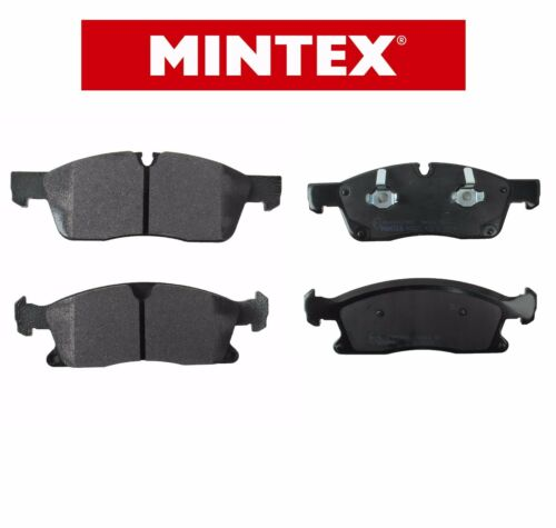 For Mercedes GLE300d ML250 ML350 ML400 Front Brake Pad Set Mintex 007 420 81 20