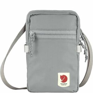 Fjällräven Umhängetasche klein High Coast Pocket Shark Grey