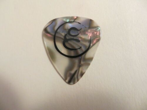 Garth Brooks Las Vegas Tour Guitar Pick Live at Notre Dame The Anthology rare