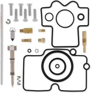 Moose Carburetor Carb Kit for 2006-2008 Kawasaki KX 450 F 1003-0713