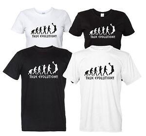 269248857e9e16 ... Basket-Evolution-Maglietta-Evoluzione-Pallacanestro-T-Shirt-Uomo-