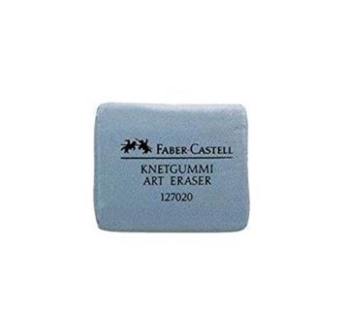 Faber Castell Kneedable Art Eraser Putty Eraser Ref FC127020