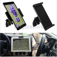 Universal Car CD Slot Stand Holder Mount Cradle For iPad Mini 2 3 4 7'' Tablet