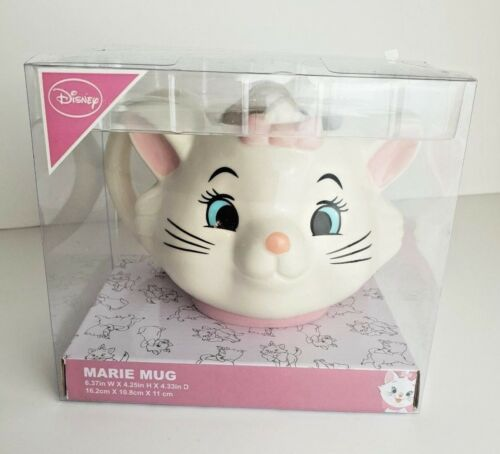 Disney Aristocats Marie gifts new in box collectibles stocking fillers