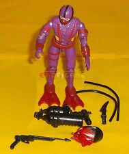 Hydro Viper (v1) 1988 Series 7 - G.I. Joe GI Hasbro ••••• USATO