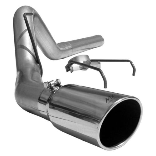For Dodge Ram 2500 07-09 Exhaust System Installer Series Aluminized Steel
