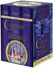 Chroniken der Unterwelt. Band 4-6 im Schuber von Cassandra Clare (2016, Taschenbuch)